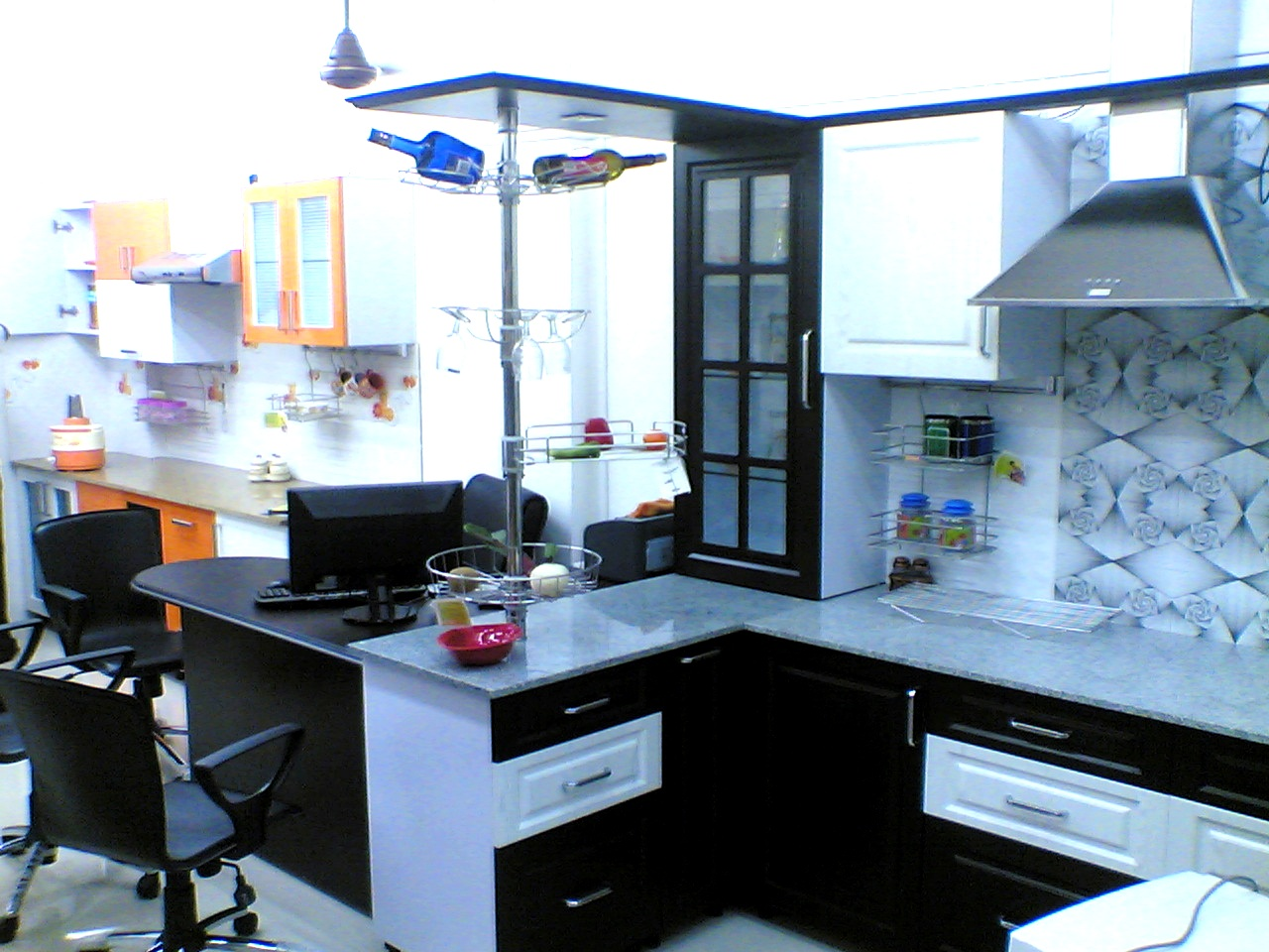 Grace Modular Kitchen >> Modular Kitchen in Pimple Saudagar » About us