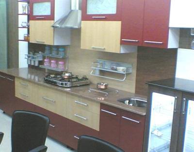 Chinchwad Modular Kitchen